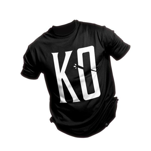 T-Shirt Unisex KO kombat